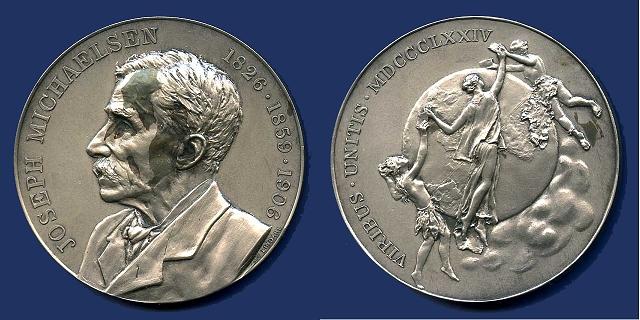 JM-sølvmedalje