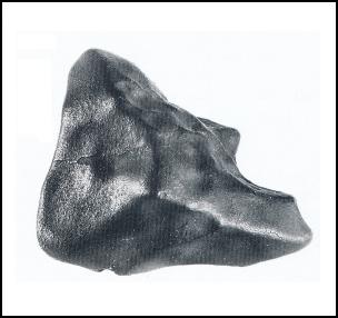 Aarhus-meteoritten - 2. oktober 1951, kl. ca. 18.15