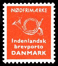 The Emergency Stamp